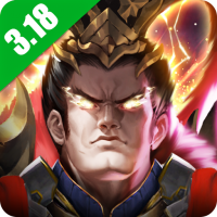 Download Rise of Heroes: Three Kingdoms 1.0.0 APK PRO (Unlimited Everything)