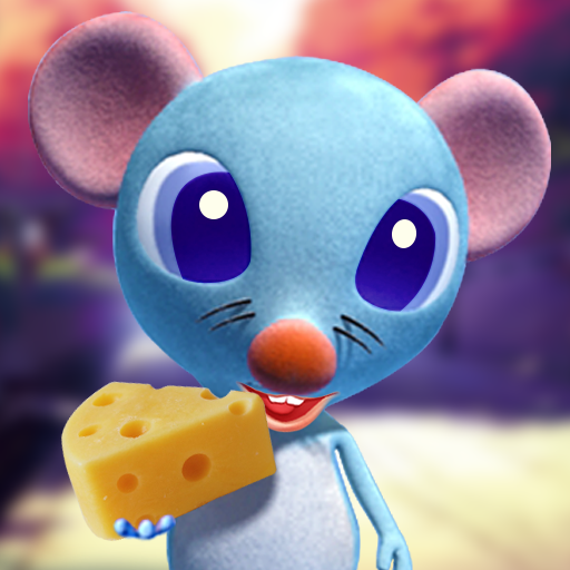 Download Talking Mouse 2.23 APK PRO (Unlimited Everything)