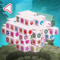Download Taptiles – 3D Mahjong Puzzle Game 1.3.25 APK MOD (Unlimited Everything)