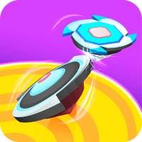 Top.io Spinner Blade   Ultimate Spinning Tops  2.0.41 APK MOD (Unlimited Everything)