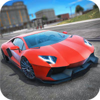 Download Ultimate Car Driving Simulator 5.0 APK PRO (Unlimited Everything)