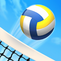 Volley Clash Free online sports game  1.1.0 APK MOD (Unlimited Everything)