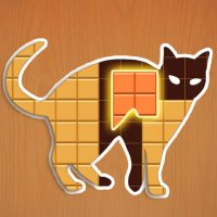 Wood Block Puzzle: Classic wood block puzzle games 1.2.6 APK MOD (Unlimited Everything)