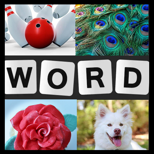 Word Picture IQ Word Brain Games Free for Adults 1.4.6 APK MOD (Unlimited Everything)