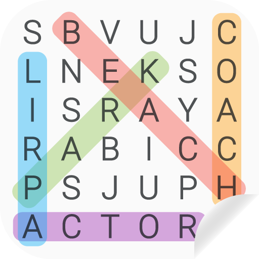 Word Search Free Game 8.5 APK MOD (Unlimited Everything)