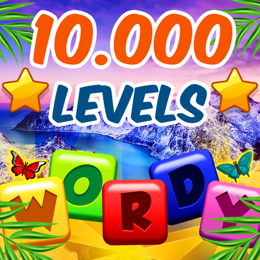 Wordy Hunt & Collect Word Puzzle Game  1.2.2 APK MOD (Unlimited Everything)