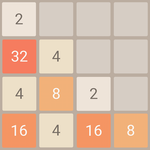 2048 2.9 APK MOD (Unlimited Everything)