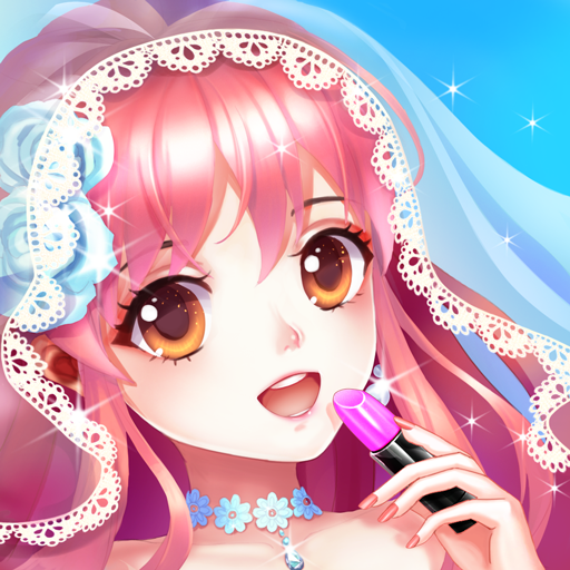 👰💒Anime Wedding Makeup – Perfect Bride 2.6.5052 APK MOD (Unlimited Everything)