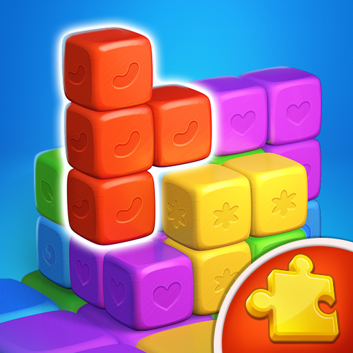 Art of Blast: Puzzle & Friends 21 APK MOD (Unlimited Everything)