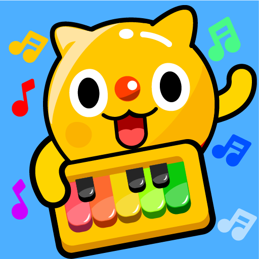 Baby Piano For Toddlers: Kids Music Games 1.4 APK MOD (Unlimited Everything)