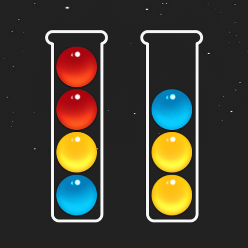 Ball Sort Color Water Puzzle 5.3.0 APK MOD (Unlimited Everything)