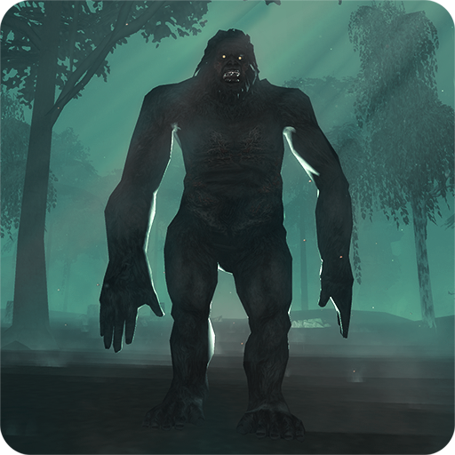 Bigfoot Hunting 1.3.0 APK MOD (Unlimited Everything)