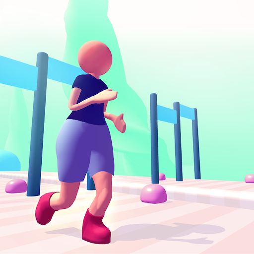 Bounce Big 5.0.0 APK MOD (Unlimited Everything)