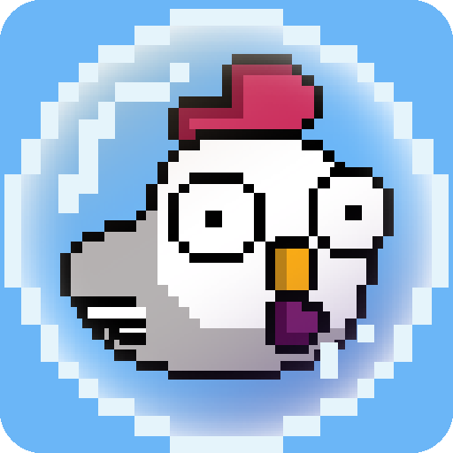 Bubble Chicken 0.2 APK MOD (Unlimited Everything)