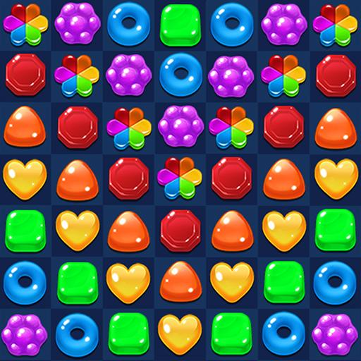 Candy Sweet Pop  : Cake Swap Match 1.6.6 APK MOD (Unlimited Everything)