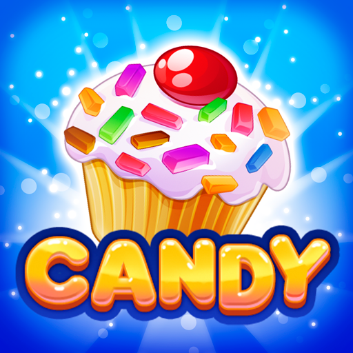 Candy Valley – Match 3 Puzzle 1.0.0.53 APK MOD (Unlimited Everything)