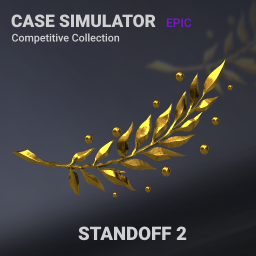 Case simulator for Standoff 2 1.0.8 APK MOD (Unlimited Everything)