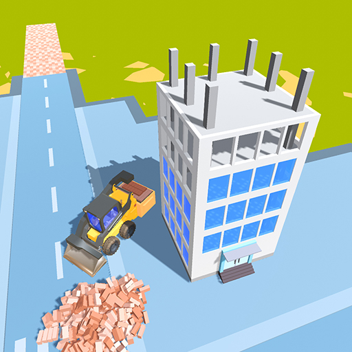 Collect & Build 1.0.0 APK MOD (Unlimited Everything)