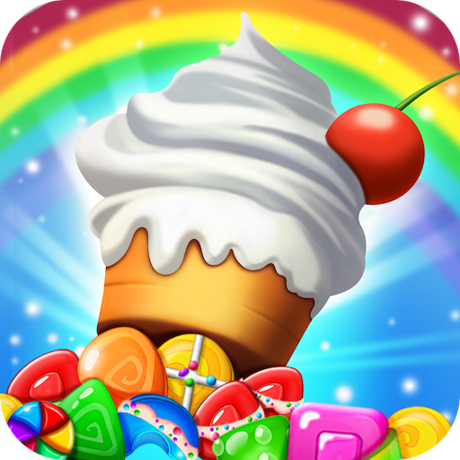Cookie Jelly Match 1.6.72 APK MOD (Unlimited Everything)