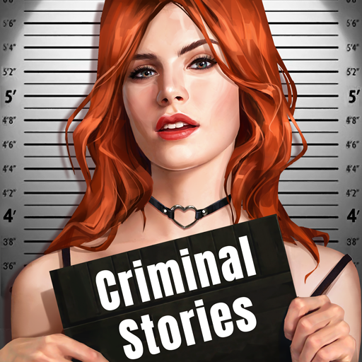 Criminal Stories Detective games with choices 0.3.8 APK MOD (Unlimited Everything)
