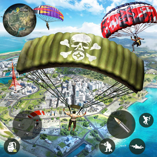 Critical Action :Gun Strike Ops – Shooting Game 2.6.01 APK MOD (Unlimited Everything)