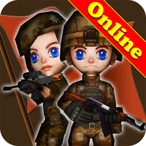 Critical Strikers Online FPS 1.9.9.4 APK MOD (Unlimited Everything)