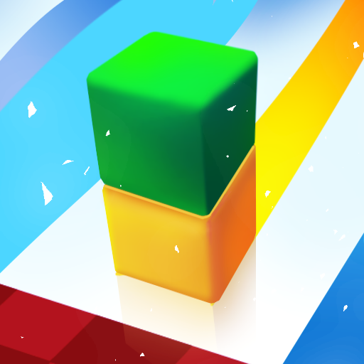 Cube Battle – Surfer Unstoppable 1.2 APK MOD (Unlimited Everything)