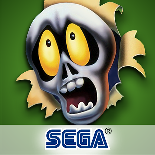 Decap Attack Classic 4.1.2 APK MOD (Unlimited Everything)