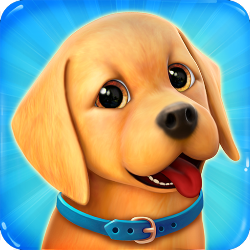 Dog Town: Pet Shop Game, Care & Play Dog Games 1.4.53 APK MOD (Unlimited Everything)