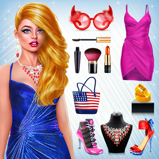 Fashion Games – Dress up Games, Free Makeup Games 1.7 APK MOD (Unlimited Everything)
