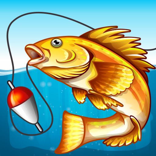 Fishing For Friends  1.60 APK MOD (Unlimited Everything)