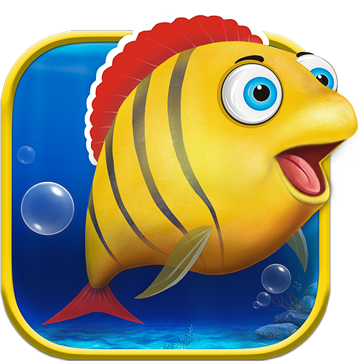 Fishing for kids and babies 1.6 APK MOD (Unlimited Everything)