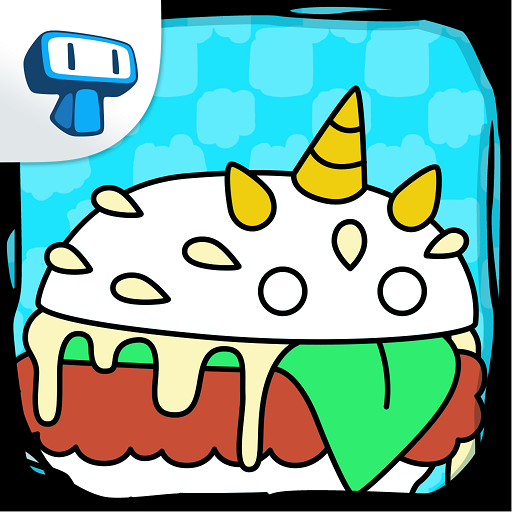 Food Evolution – Merge & Create Delicious Treats 1.0.5 APK MOD (Unlimited Everything)