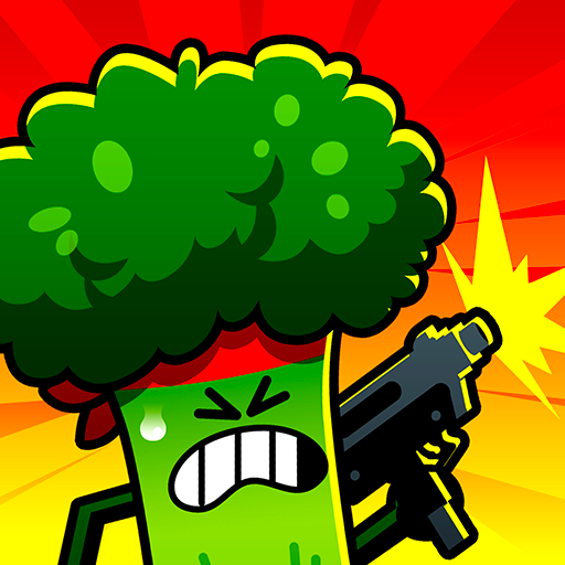 Food Gang 1.0.6 APK MOD (Unlimited Everything)