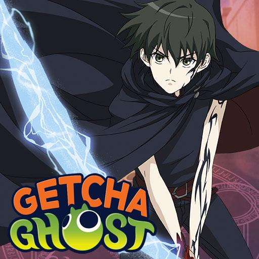 GETCHA GHOST-The Haunted House 2.0.49 APK MOD (Unlimited Everything)