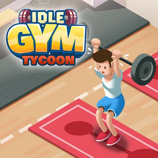 Idle Fitness Gym Tycoon – Workout Simulator Game 1.6.0 APK MOD (Unlimited Everything)