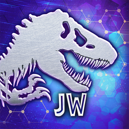 Jurassic World™: The Game 1.51.3 APK MOD (Unlimited Everything)