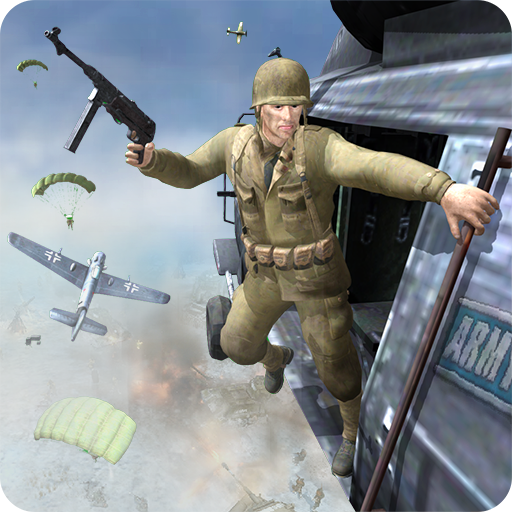 Last Fort of World War 1.2.1 APK MOD (Unlimited Everything)