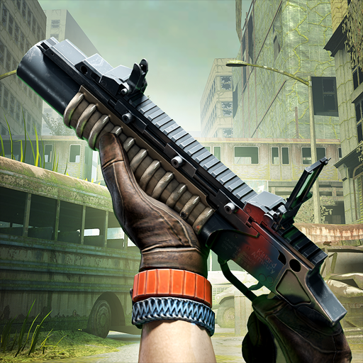 Left to Survive Action PVP & Dead Zombie Shooter  4.7.4 APK MOD (Unlimited Everything)