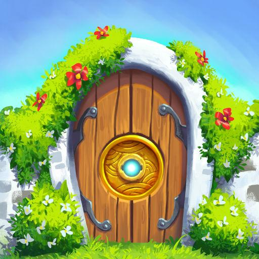 Lost Island: Adventure Quest & Magical Tile Match 1.1.976 APK MOD (Unlimited Everything)