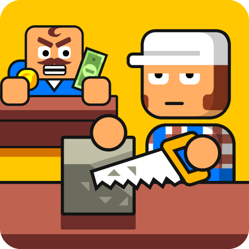 Make More! – Idle Manager  3.0.11 APK MOD (Unlimited Everything)
