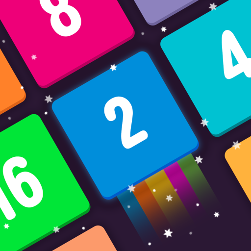Merge Numbers-2048 Game 2.0.1 APK MOD (Unlimited Everything)