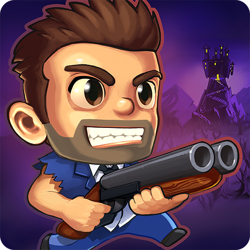 Monster Dash 3.9.4756 APK MOD (Unlimited Everything)