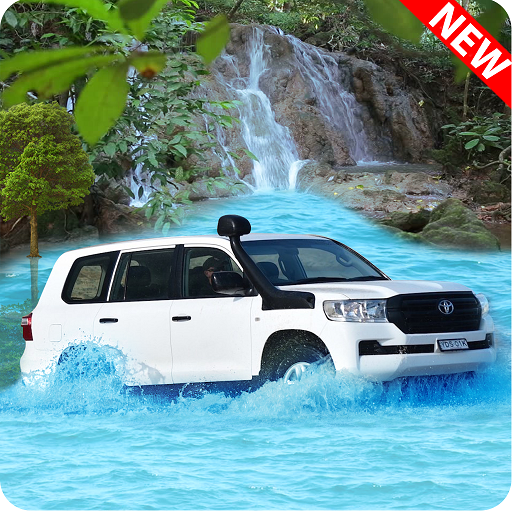 Offroad Jeep Driving 3D: Offline Jeep Games 4×4 1.11 APK MOD (Unlimited Everything)