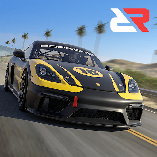 Rebel Racing  2.40.16006 APK MOD (Unlimited Everything)
