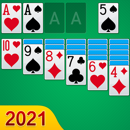 Solitaire Classic 1.1.0 APK MOD (Unlimited Everything)