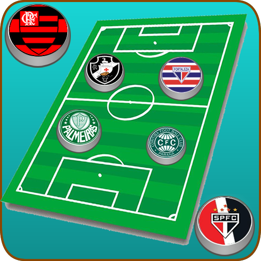 Table football 1.2.5 APK MOD (Unlimited Everything)