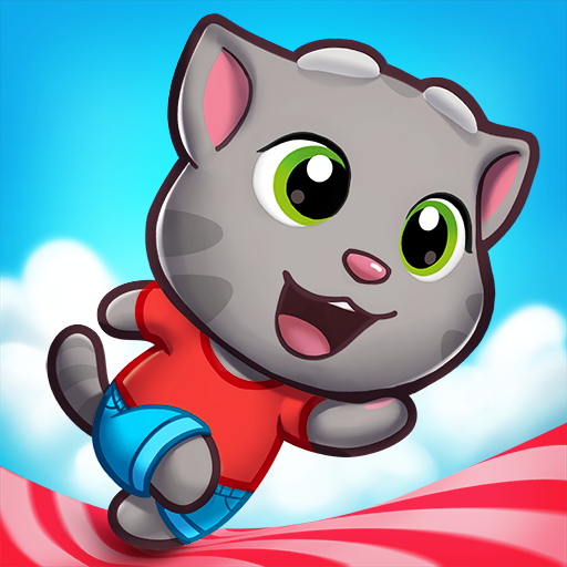 Talking Tom Cat  3.10.0.163 APK MOD (Unlimited Everything)