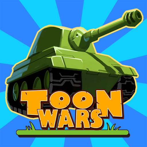 Toon Wars: Awesome PvP Tank Games 3.62.4 APK MOD (Unlimited Everything)
