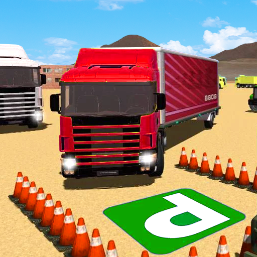 Truck Parking Adventure 3D:Impossible Driving 2018 1.2.5 APK MOD (Unlimited Everything)